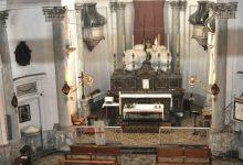 Lentini | Chiesa della Badia, iniziativa per contribuire ad alcuni restauri