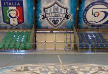 Augusta| Maritime Augusta: domani alle 18 il primo impegno stagionale. Al Palajonio arriva l'Asd Mascalucia C5 (serie B)