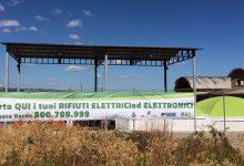 Siracusa| Rifiuti, inaugurato il punto Raee al centro comunale di raccolta di Targia
