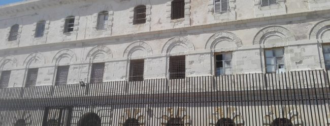 Siracusa| Dal carcere Borbonico, chiuso da oltre vent'anni, agli ipogei. Dalle chiese alle cappelle ai conventi