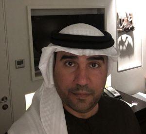 Saeed Alkindi