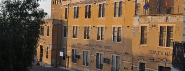 Lentini | Palestra del Vittorio Veneto, in gara i lavori di adeguamento sismico