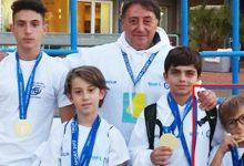 Augusta  Ginnastica Artistica: alla Sicilia il Trofeo CONI 2017