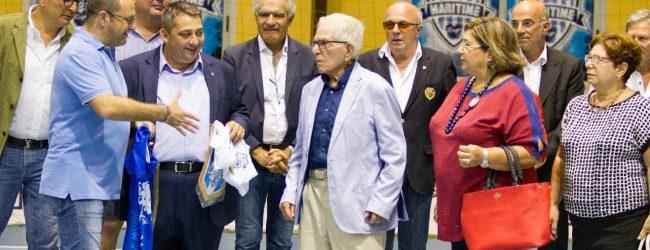 Augusta| Maritime forza 5, supera il Raba Gyor (5-1) e conquista il Torneo dell'Amicizia memorial Enzo Messina
