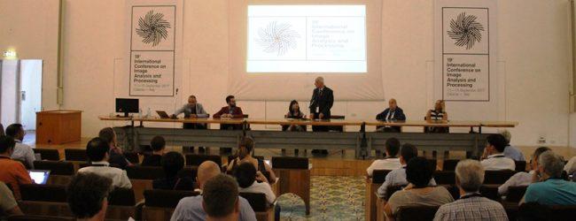"Catania| Inaugurata ufficialmente ""Iciap 2017"""