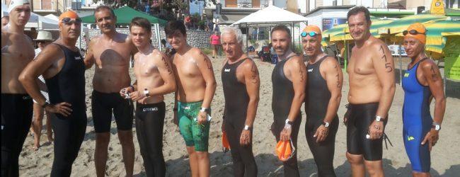Siracusa| Conclusa a Giardini Naxos la decima tappa del Grand Prix Sicilia Open Water