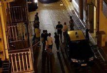Francofonte | Migranti minorenni infuriati, giù dal balcone mobili e suppellettili
