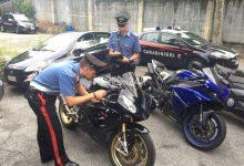 Siracusa  Presi i ladri delle moto di grossa cilindrata