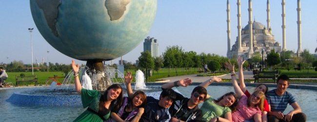 Augusta| Abitiamo il villaggio globale: tavola rotonda con gli studenti di intercultura