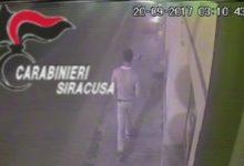 Priolo  Incendia un ciclomotore nella notte: arrestato dai carabinieri poche ore dopo