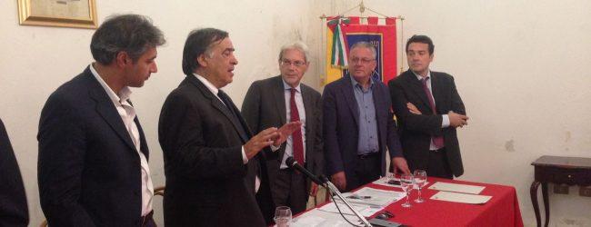 Palermo| Paolo Amenta, riconfermato oggi Vice Presidente di AnciSicilia