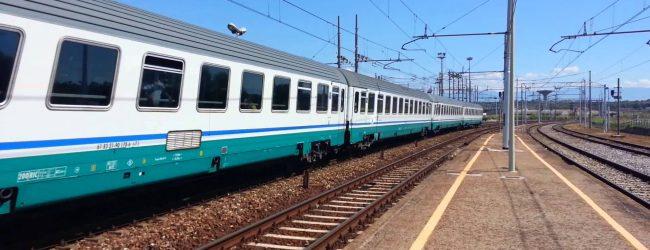 Siracusa| Urgente incontro all'Ars contro la soppressione del treno Siracusa/Roma