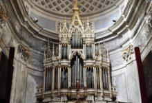 Lentini | Ex cattedrale, sarà restaurato l'organo a canne sopra l'altare maggiore