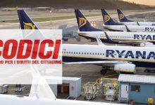 Palermo| Ryanair continua a calpestare i diritti dei passeggeri siciliani