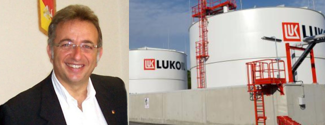 Priolo| Lukoil, confermate le indiscrezioni