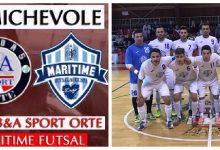 Augusta| Amichevoli: Maritime avanti tutta, battuti in trasferta i parigrado dell'Orte (5-0)