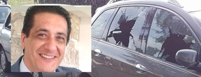 Siracusa| Intimidazione a Stefano Gugliotta
