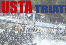 Augusta| Sicily Triathlon Series: la sesta tappa si disputa oggi e domani in città, 188 i partecipanti