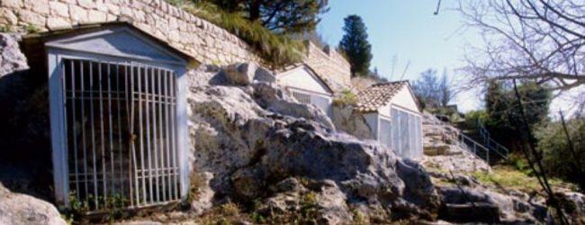 Palazzolo| Riqualificazione del complesso dei Santoni, un milione e mezzo per i lavori