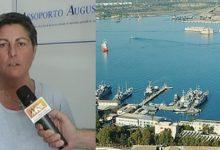 Augusta| Elettrificazione: Assoporto chiede di intervenire su banchine e navi militari.