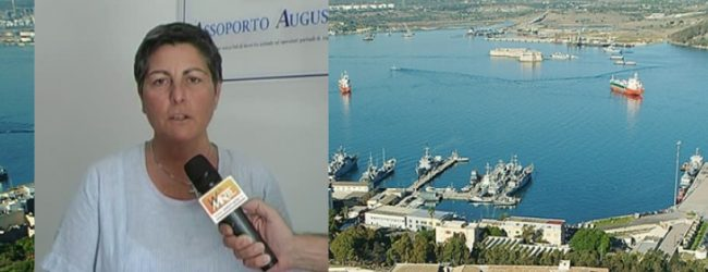 Augusta| Zone Economiche Speciali al porto di Augusta