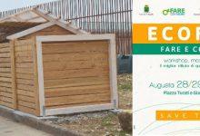 Augusta  Primato per la nuova Casa del Compost