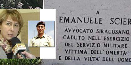 """Siracusa  Commissione Scieri – Amoddio (Pd): """"Nuove audizioni con il procuratore militare De Paolis e l'ex Pm Iannelli"""""""