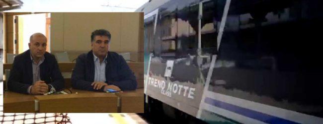"""Siracusa  """"Tanto tuonò che piovve"""".  UST e FIT Cisl su soppressione treno Siracusa Roma"""