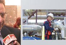 """Priolo  """"Lukoil chiarisca subito cosa vuole fare della raffineria Isab di Priolo. Siano tutelati i lavoratori"""""""