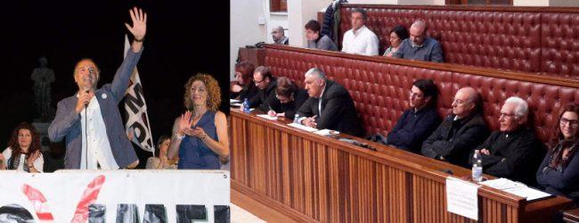 Augusta  Lettera aperta ai consiglieri dissenzienti del gruppo consiliare M5S