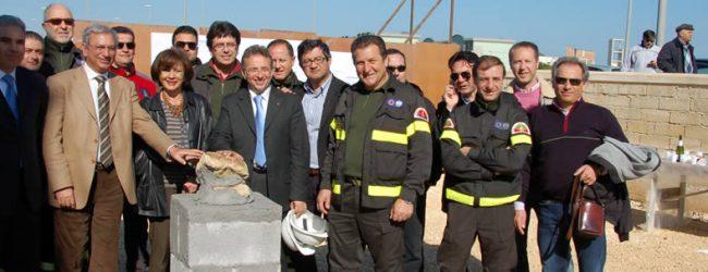 Siracusa  Oltre 5 milioni di euro per il Comando provinciale dei Vigili del Fuoco