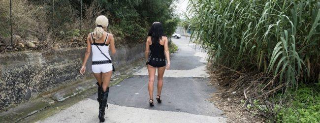 Lentini   Ancora controlli anti prostituzione sulla Catania-Ragusa