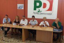 Canicattini| Regionali 2017. Presentata la proposta di candidatura alle regionali di Paolo Amenta  da parte dell'area Dem di Siracusa