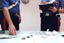 Augusta  In possesso di 50 dosi di marijuana. Arrestato per spaccio un diciannovenne augustano