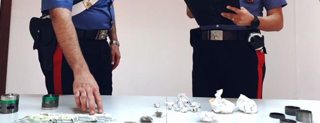 Augusta| In possesso di 50 dosi di marijuana. Arrestato per spaccio un diciannovenne augustano
