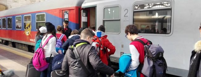 Siracusa| Le segreterie provinciali FILT FIT UILT, rilanciano nel settore ferroviario e non si fermano.