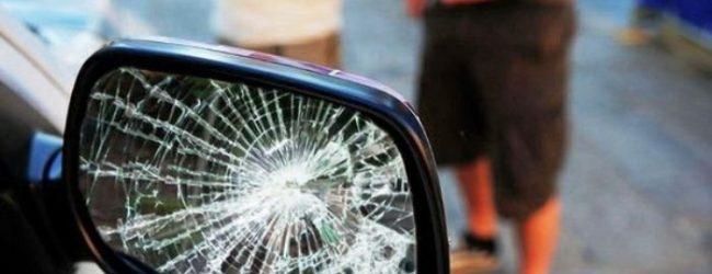 Siracusa| Truffa dello specchietto, arrestato