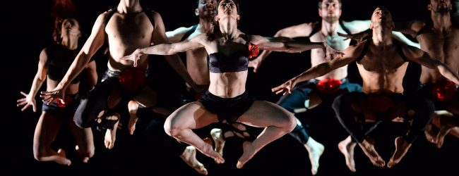 Avola| Al via il Festival del Balletto, un mese di danza