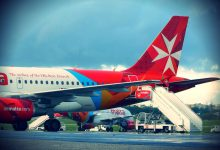 Comiso| Aeroporti, il 17 dicembre debutta Air Malta con due voli settimanali