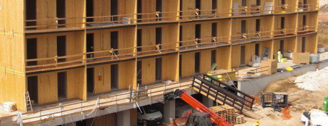 Augusta| Un tetto sicuro e salubre spetta a tutti