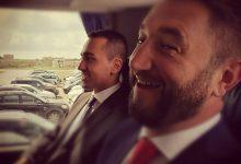 Siracusa| Week end siciliano con Di Maio e Cancelleri
