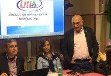 Siracusa  La Uila-Uil lancia una raccolta firme su due proposte di legge di iniziativa popolare