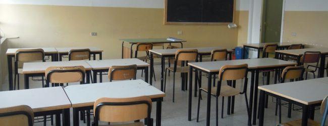 """Siracusa  Boscarino, """"le scuole non sono a rischio"""""""