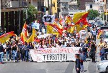 Lentini | Domani a Palermo manifestazione contro una Sicilia-pattumiera, al corteo anche l'amministrazione lentinese