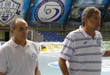 Augusta| Maritime: La settimana di allenamento scandita dal vice allenatore e tattico Gavalda