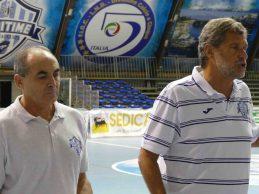 Augusta  Maritime: La settimana di allenamento scandita dal vice allenatore e tattico Gavalda