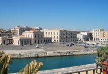 Siracusa| Porto, s'inaugura banchina per navi crociera