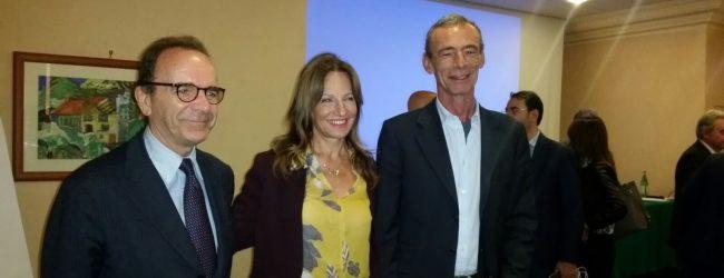 Siracusa| Stefano Parisi (Energie Italia) sta con la Vinci