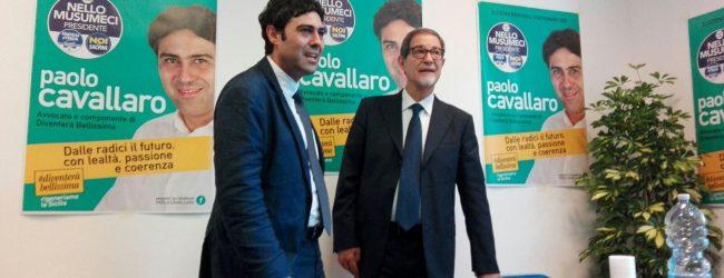 """Siracusa  Musumeci: """"La mia una squadra moralmente ineccepibile"""""""