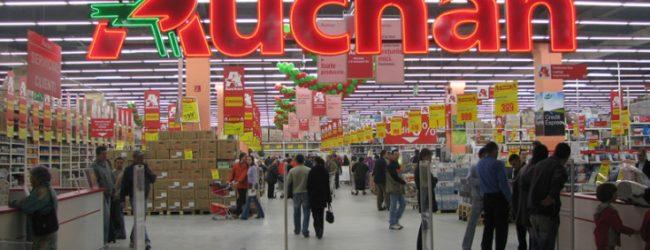 Priolo| Evasa, aveva rubato all'Auchan